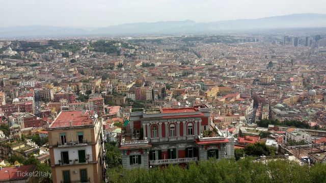 NaplesfromCastelElmo